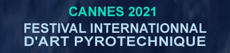 Le Festival d'Art Pyrotechnique de Cannes